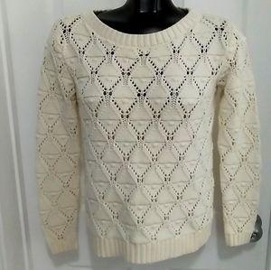 Tommy Hilfiger 💯% Cotton Sweater